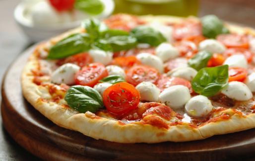Mondoramas Italy Napoli Pizza Festival Dmc